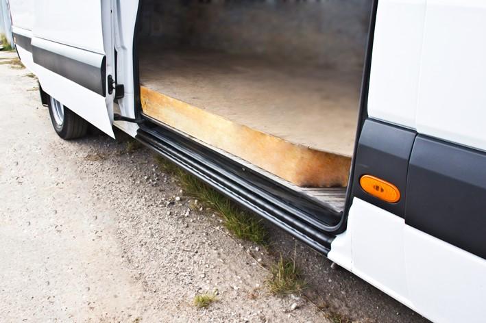 Аксессуары для микроавтобусов NMBS 036202 2